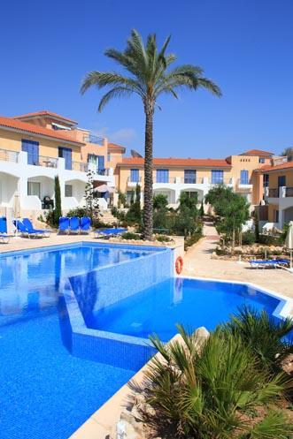 Flat 80 m² in Paphos