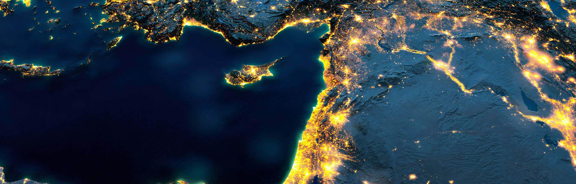 Cyprus Popularity