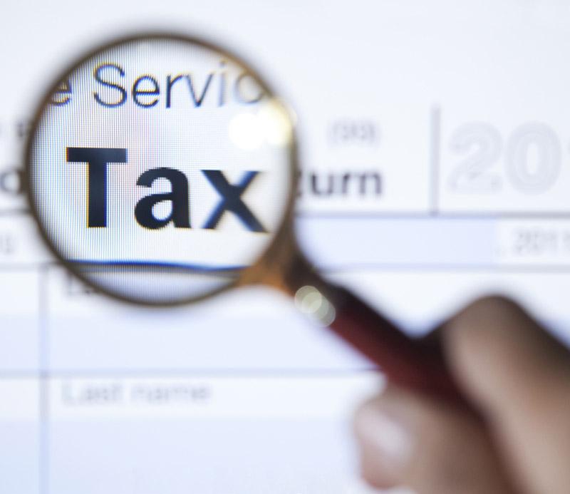 Corporation taxation