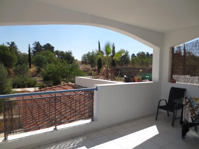 Flat 153 m² in Paphos