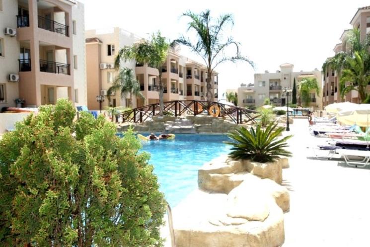 公寓 85 m² Paphos