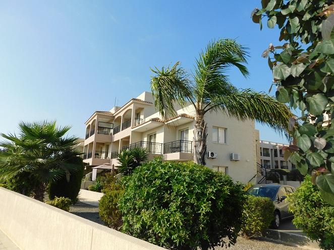 Квартира 88 м² в Пафосе