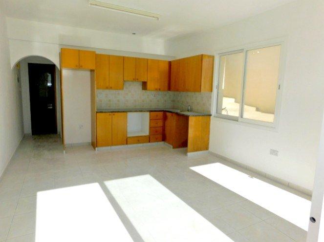1 bedroom apartment - kitchen