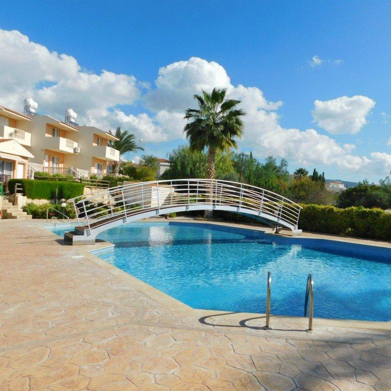 Квартира 50 м² в Пафосе