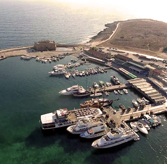 Why Paphos is a popular place to live