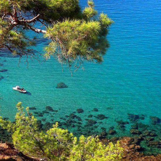 Akamas the jewel of pafos