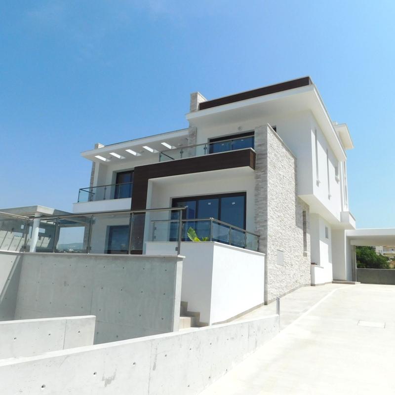 Вілла 252 m² В Пафосе