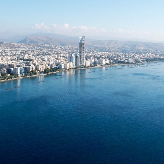 living in Limassol